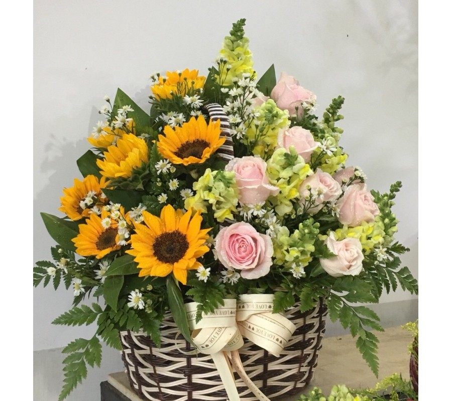 Hoa sinh nhật