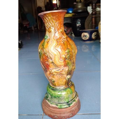 Làng gốm Mỹ Thiện - Châu Ổ
