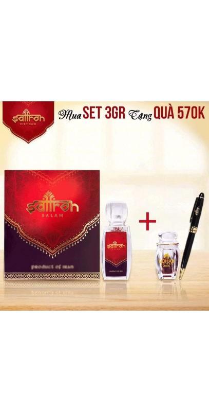 Saffron Salam 3gr