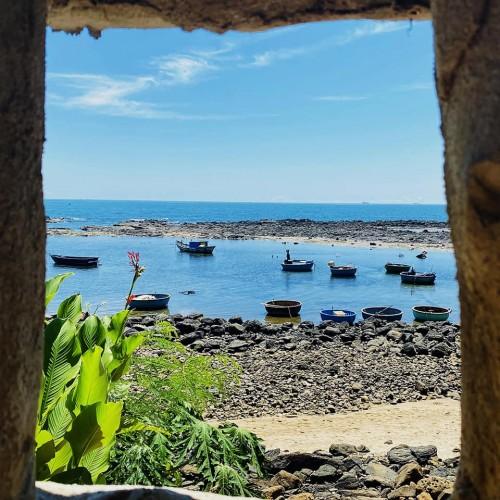 Du lịch biển Bình Sơn - Quảng Ngãi