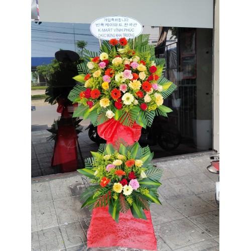 Các shop hoa tươi uy tín tại Tam Kỳ