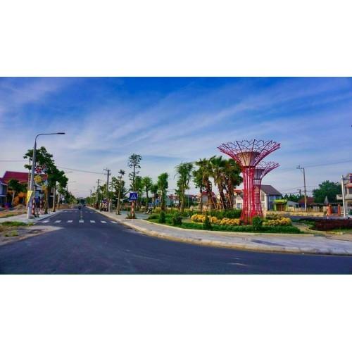 Khái quát huyện Đại Lộc