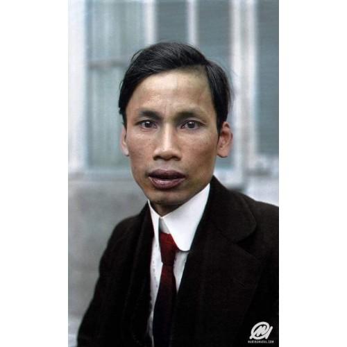 Hồ Chí Minh - Người Việt Nam nghèo nhất