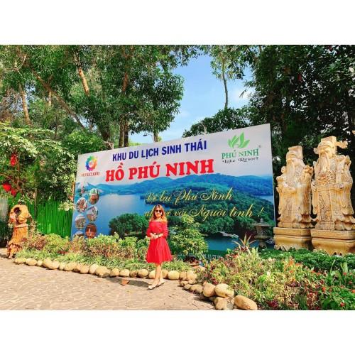 Hồ thủy lợi Phú Ninh