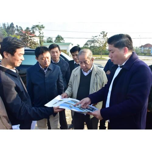 Hương Thủy và Huế chuẩn bị đón xuân Tân Sửu 2021