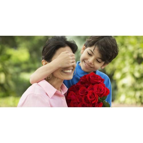 Điện hoa và tặng hoa