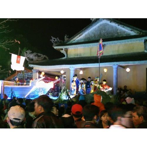 Gửi điện hoa huyện Thăng Bình