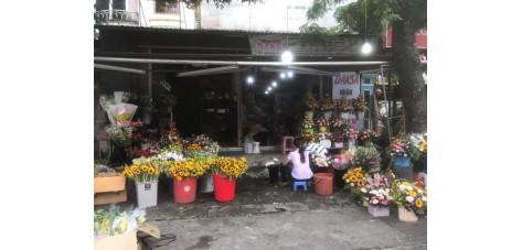 Shop hoa Tam Kỳ