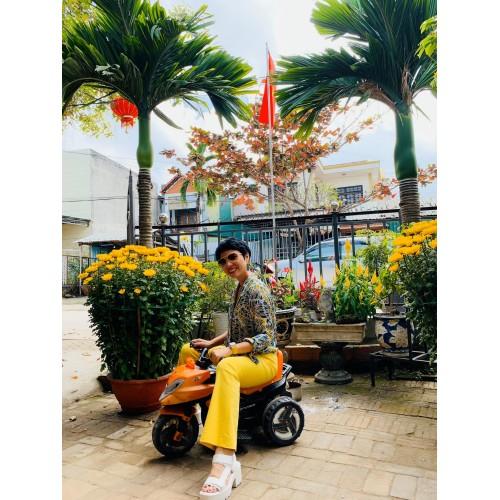 Shop hoa Châu Ổ - Bình Sơn