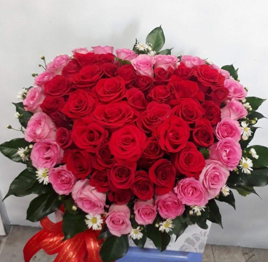 Shop hoa thành phố Nha Trang
