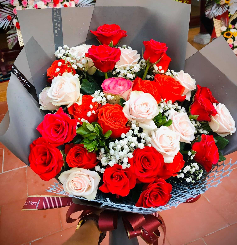 Bộ sưu tập hoa mừng sinh nhật