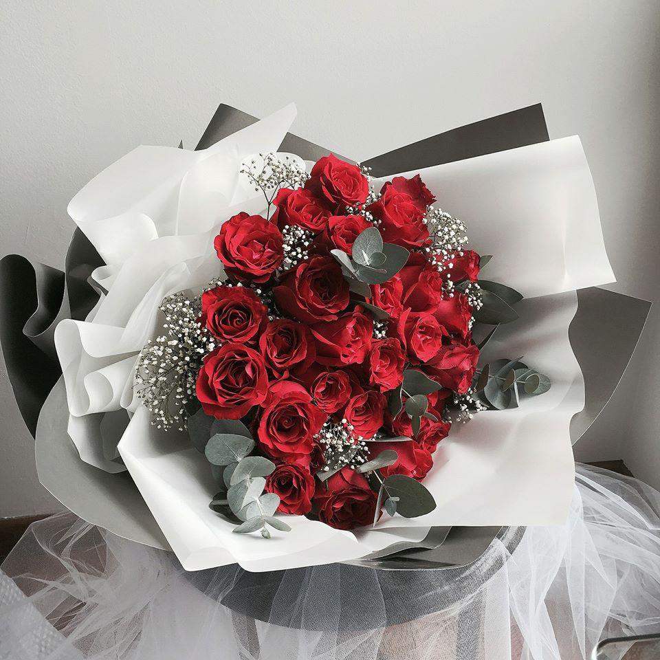 Shop hoa tươi Vân Cảnh