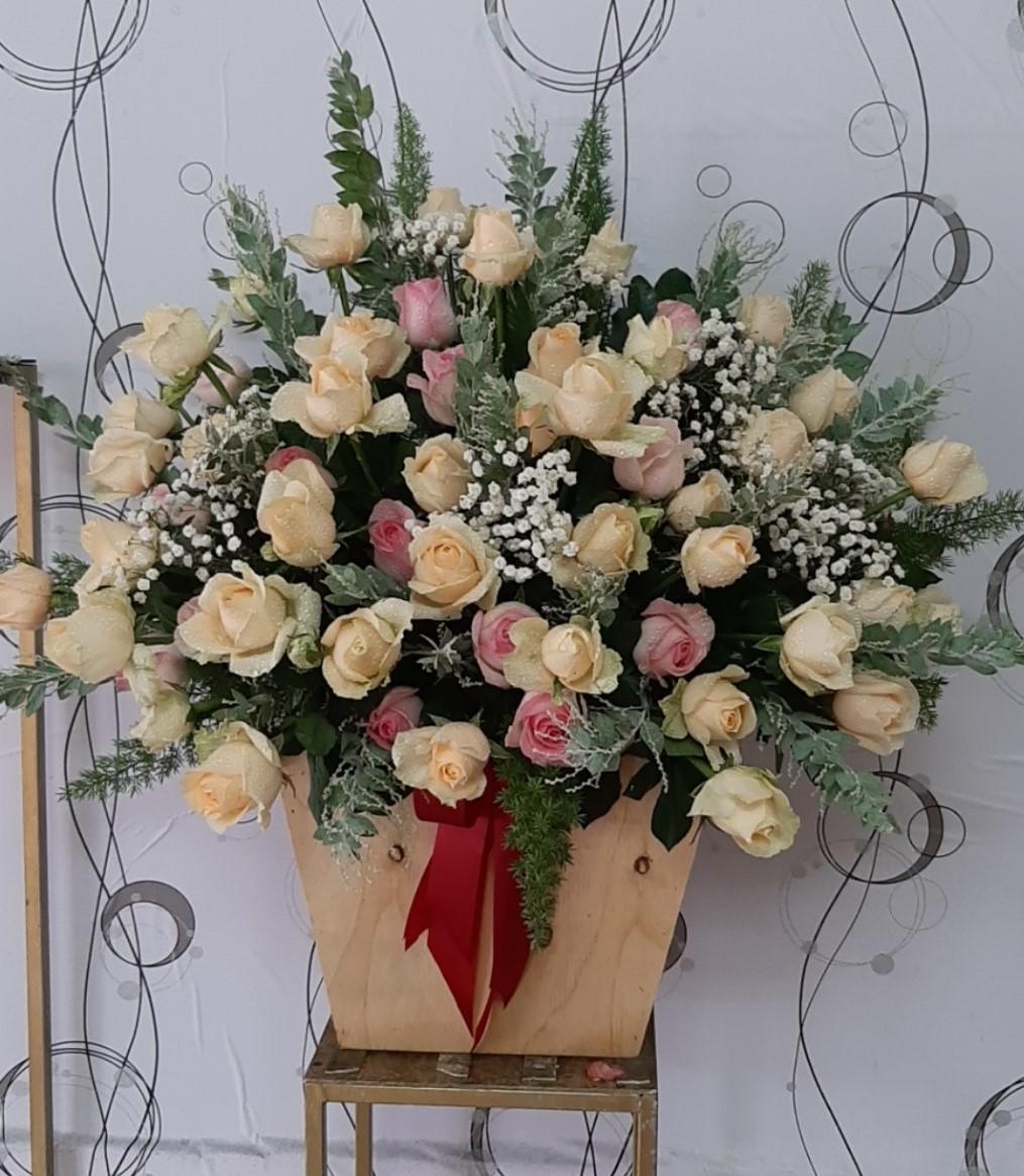 Cửa hàng hoa tươi Vũng Tàu uy tín