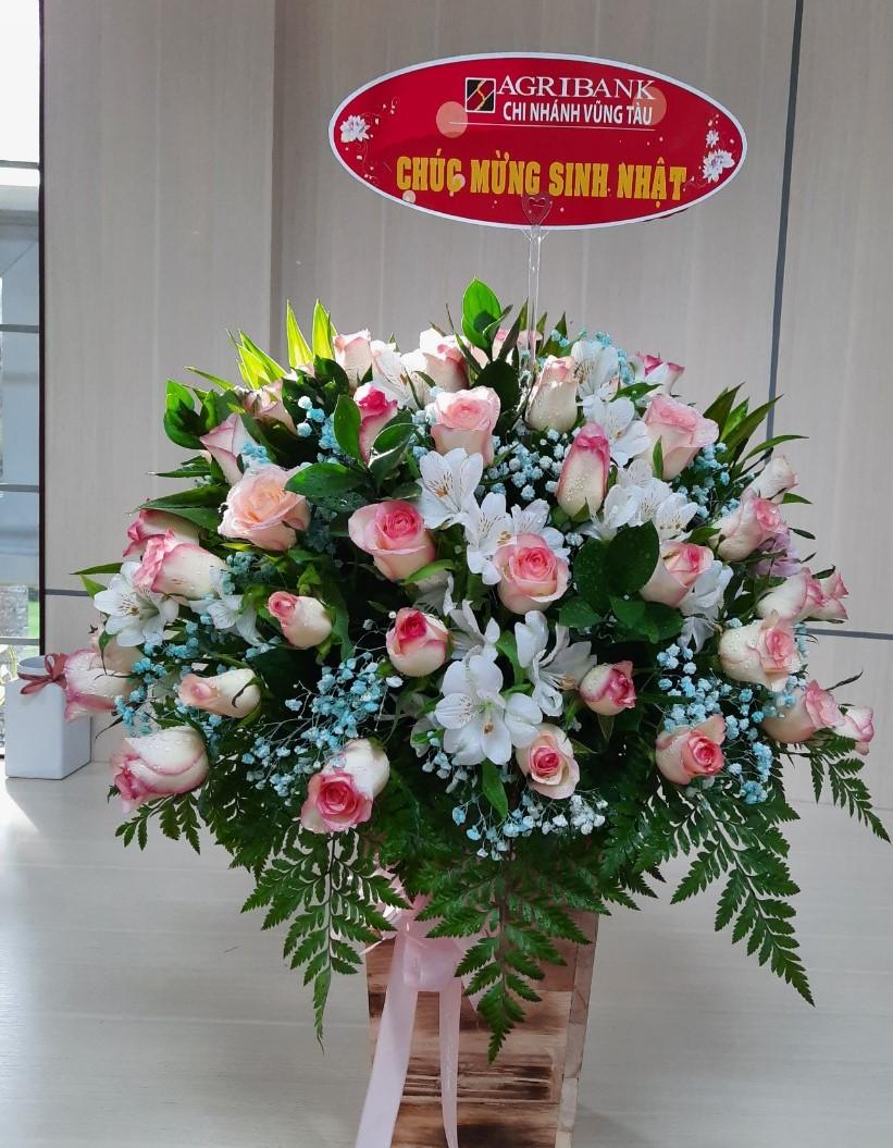 Sưu tập hoa sinh nhật