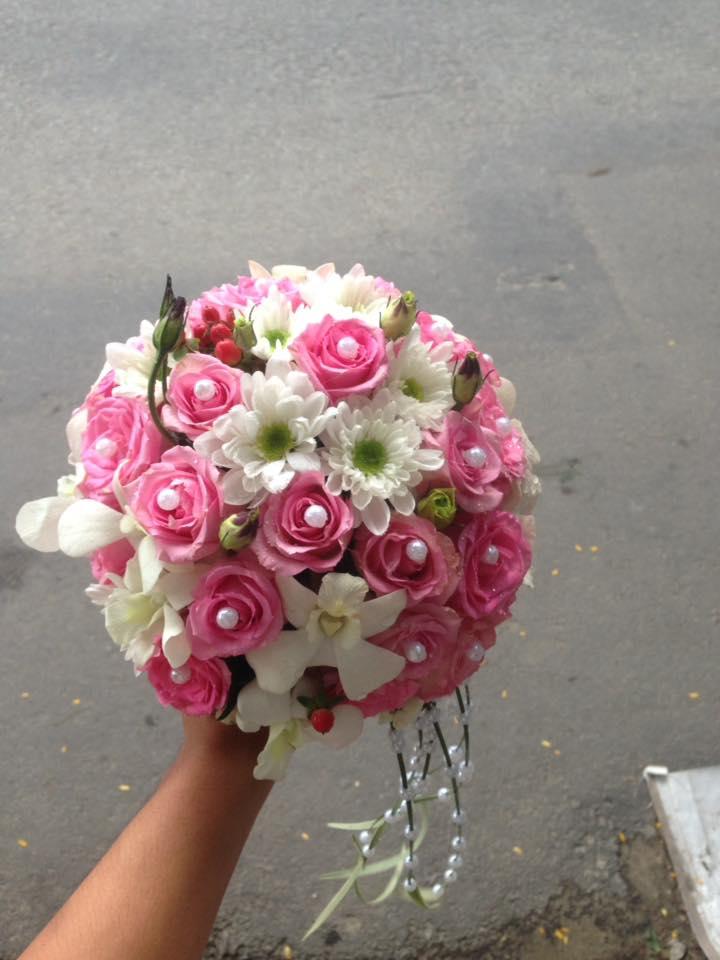 Shop hoa Tam Kỳ, Quảng Nam