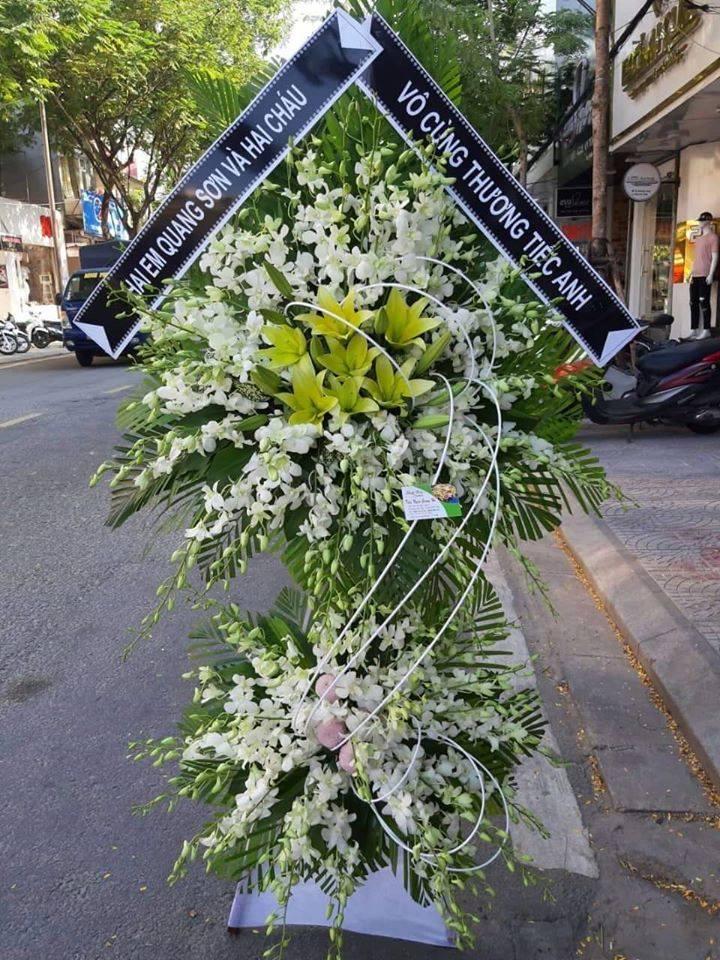 Gửi hoa chia buồn thành phố Huế