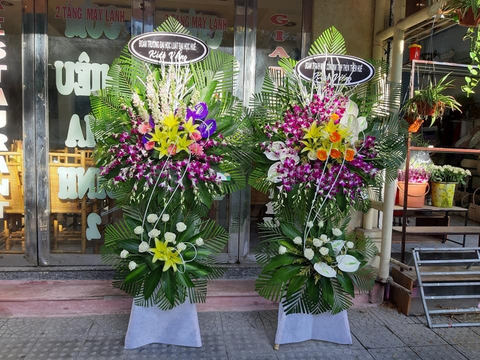 Shop hoa tươi Huế