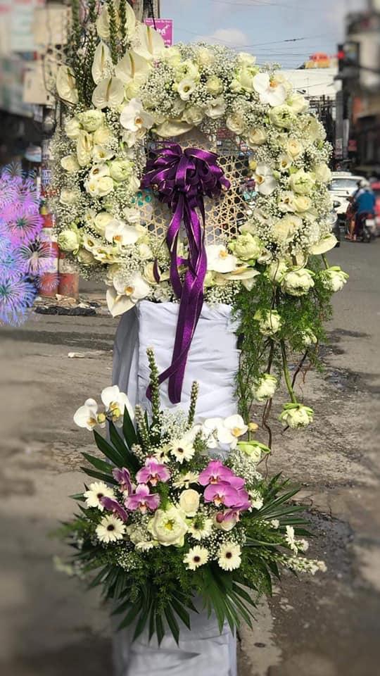 Shop hoa tươi thành phố Nha Trang