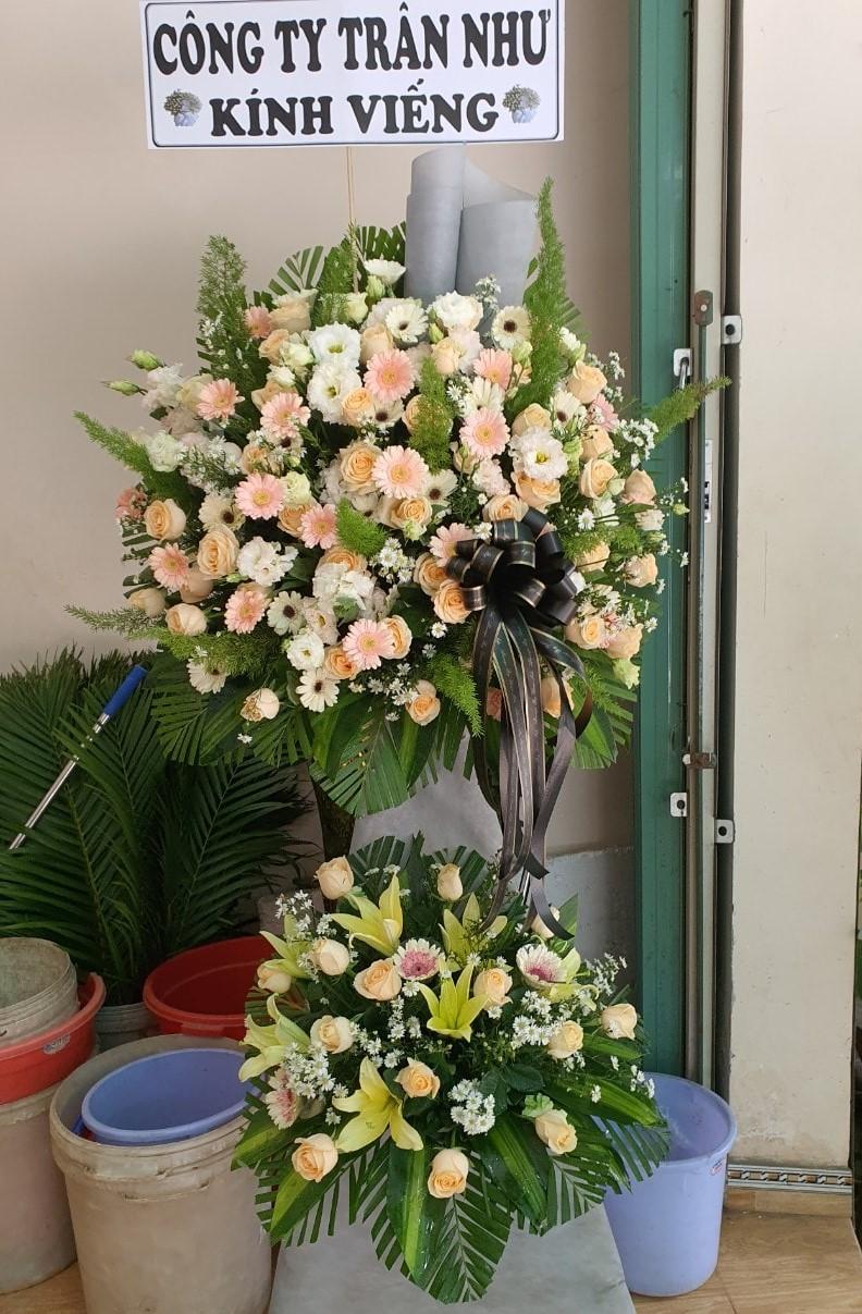 Cửa hàng hoa tươi quảng ngãi