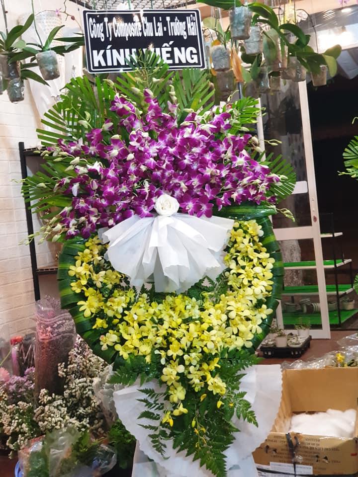 Điện hoa Tam Kỳ Quảng Nam