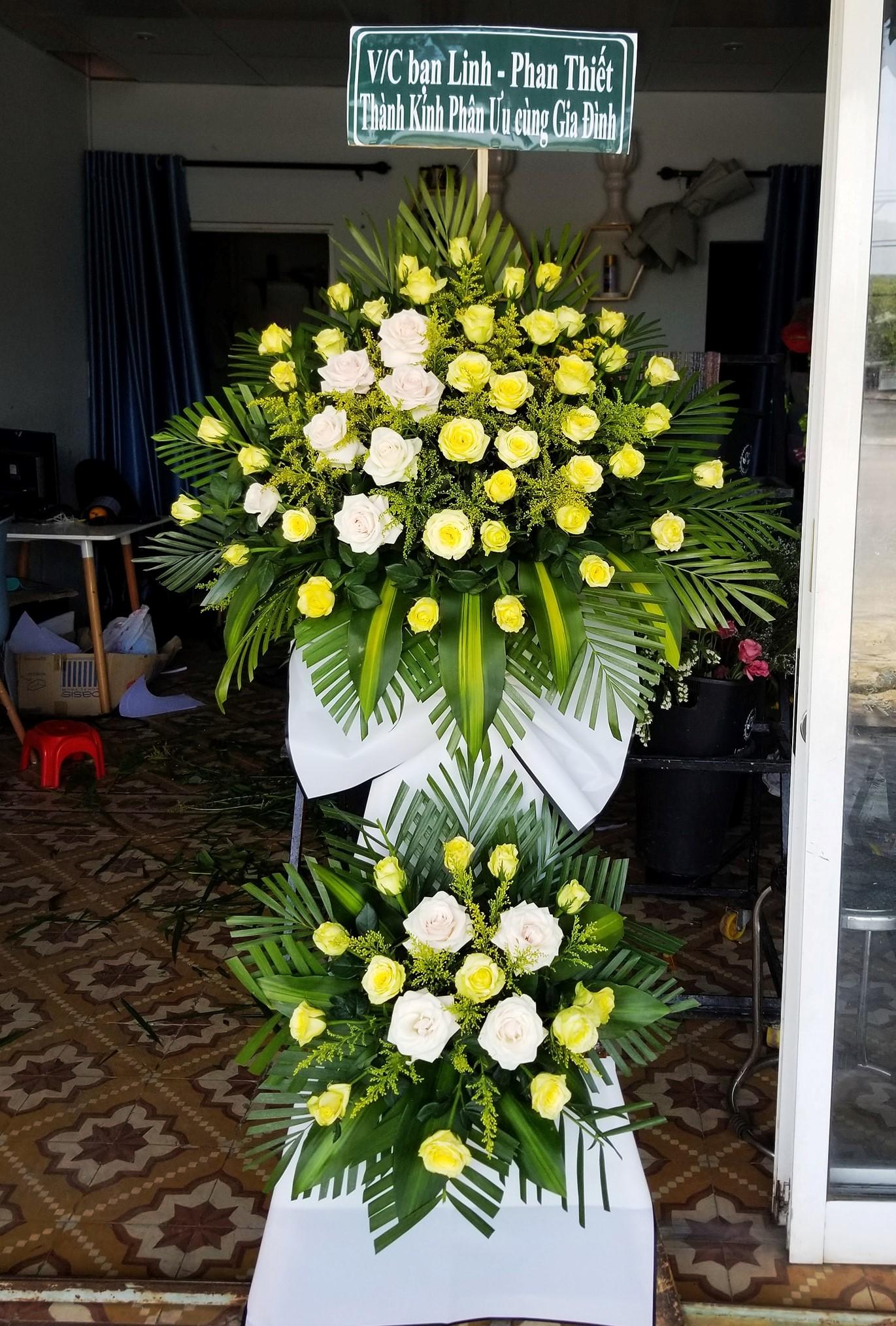 Gửi điện hoa thành phố Tam Kỳ