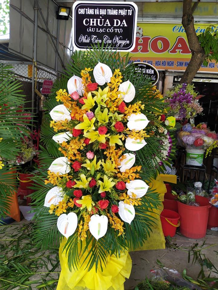 Shop hoa Vinh Nghệ An