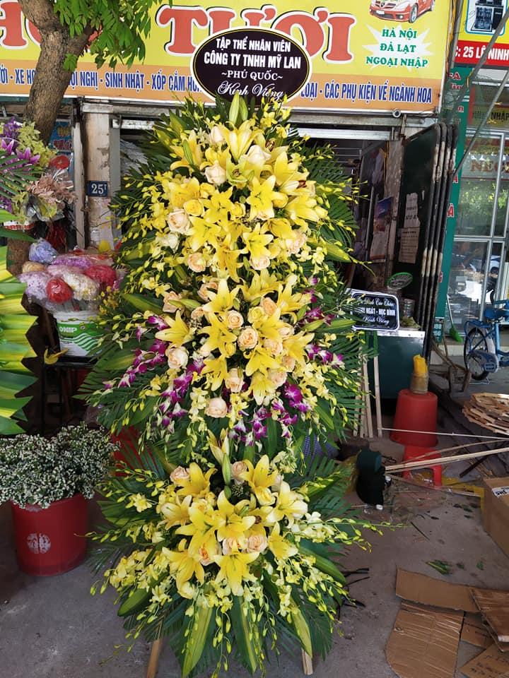 Shop hoa tươi Vinh nghệ an