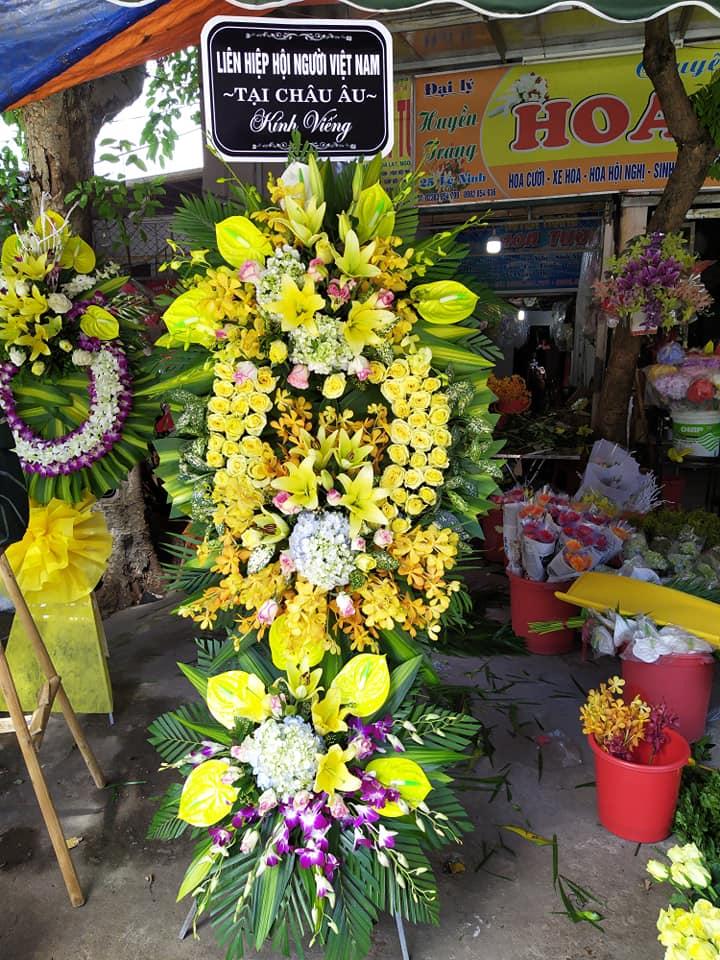Cửa hàng hoa Vinh nghệ an