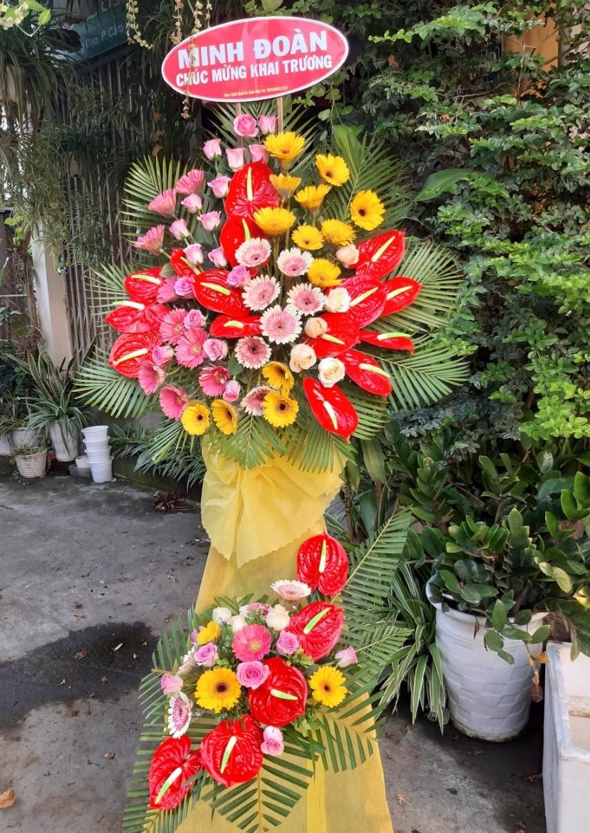 Gửi điện hoa thành phố quảng ngãi