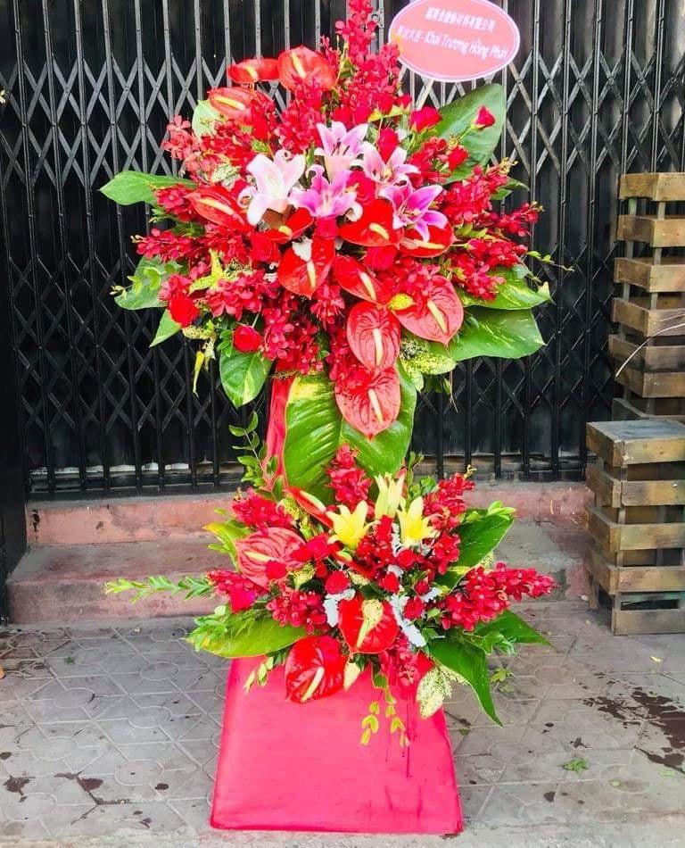 Shop hoa tươi Bình Sơn