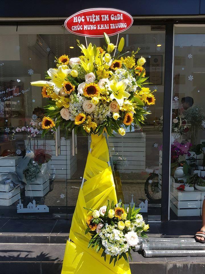 Shop hoa tươi huyện Bình Sơn