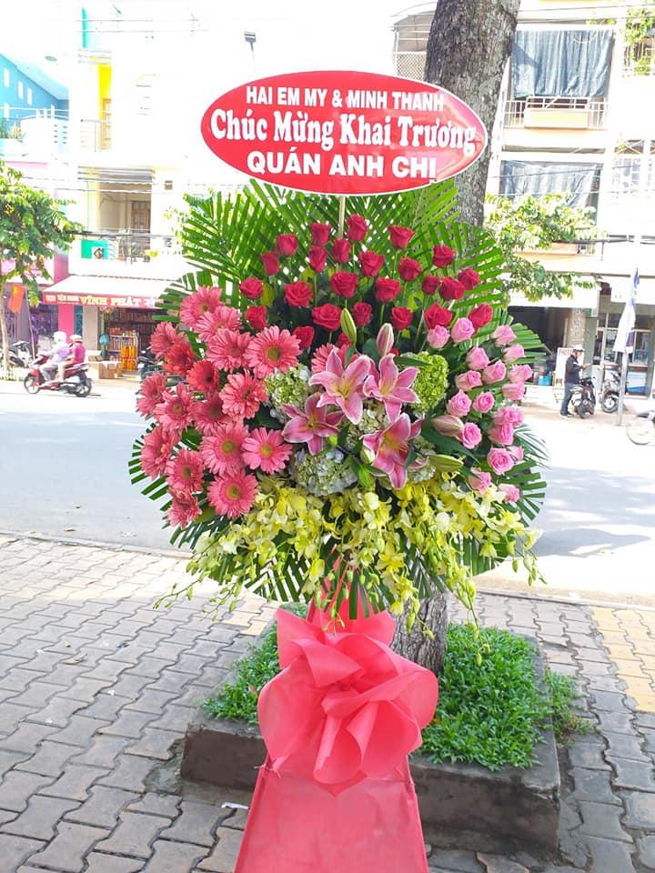 Điện hoa nha trang
