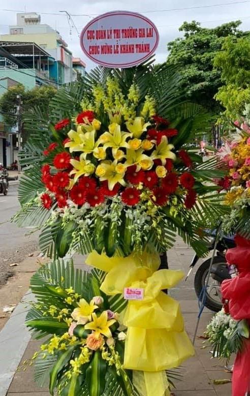 Cửa hàng hoa Vũng Tàu