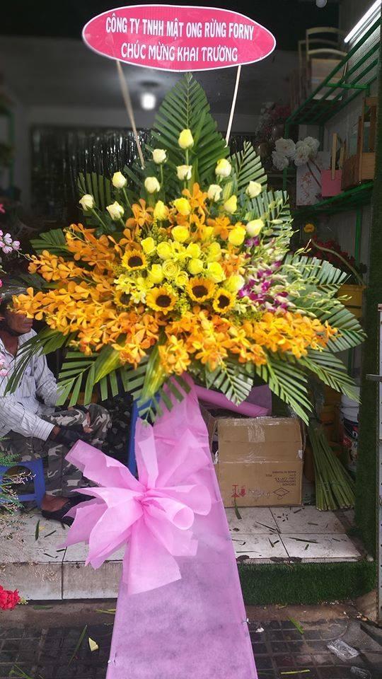 Shop hoa tươi Vũng Tàu uy tín