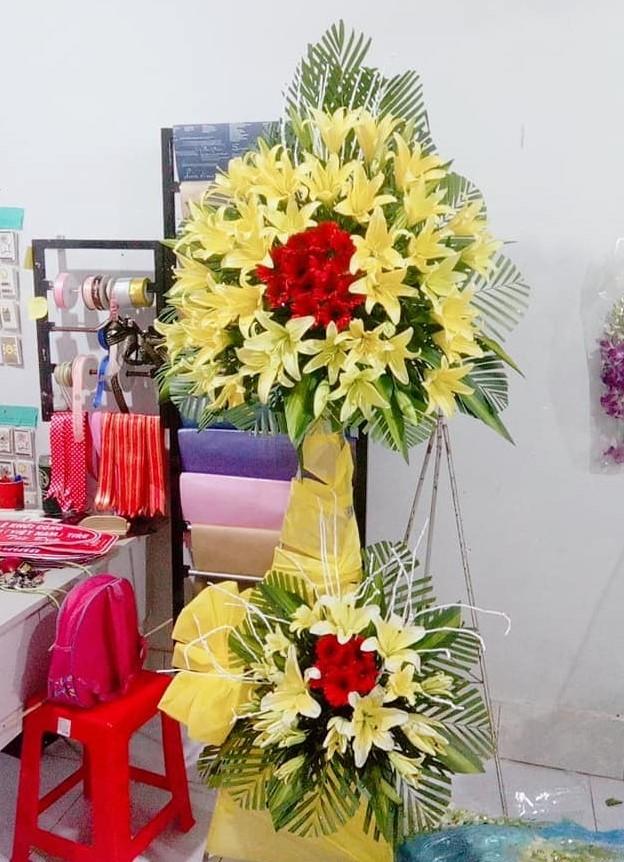 Shop hoa ở Vũng Tàu