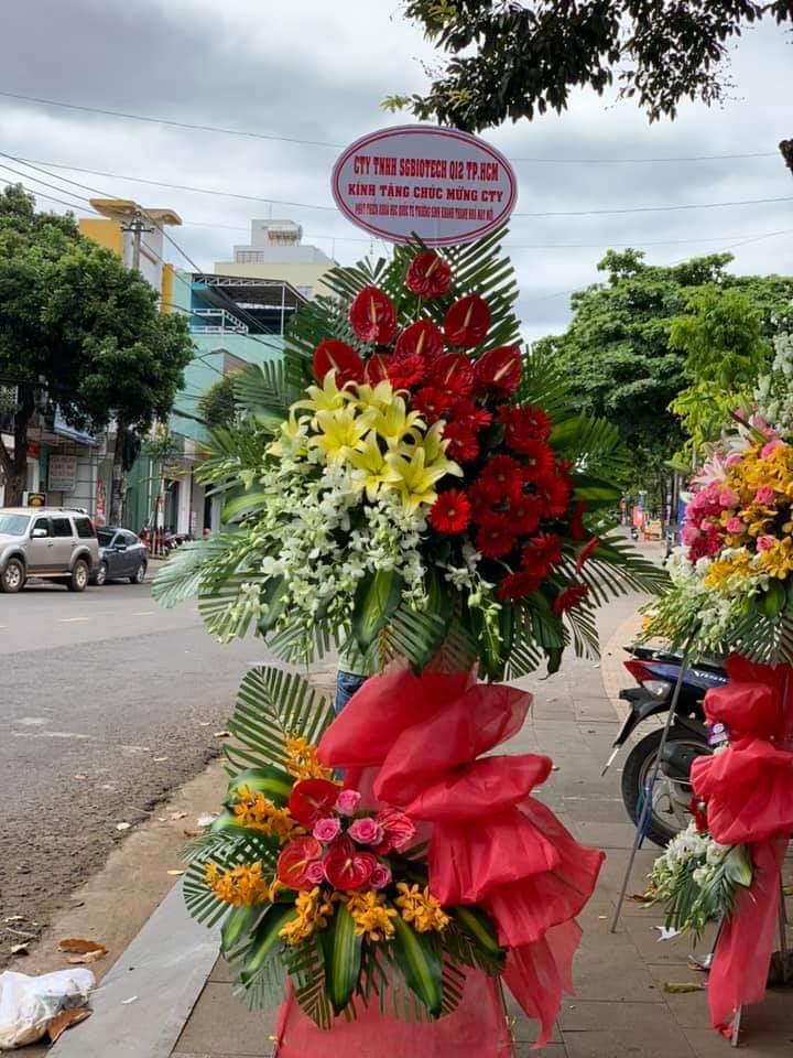 Shop hoa tươi ở Vũng Tàu