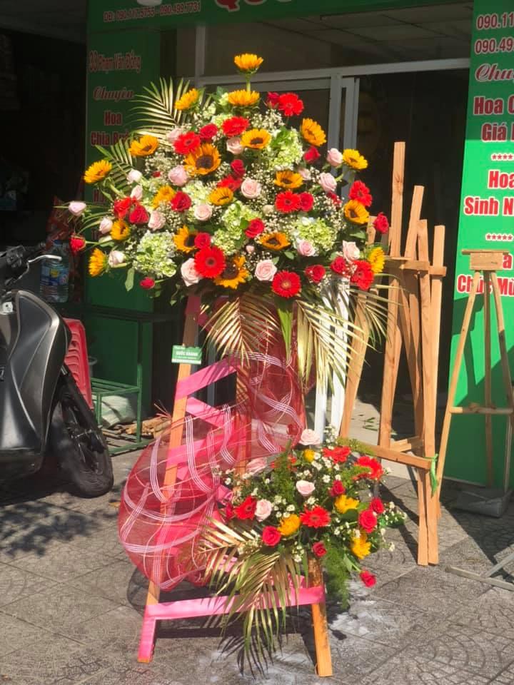 Shop hoa ở Huế uy tín
