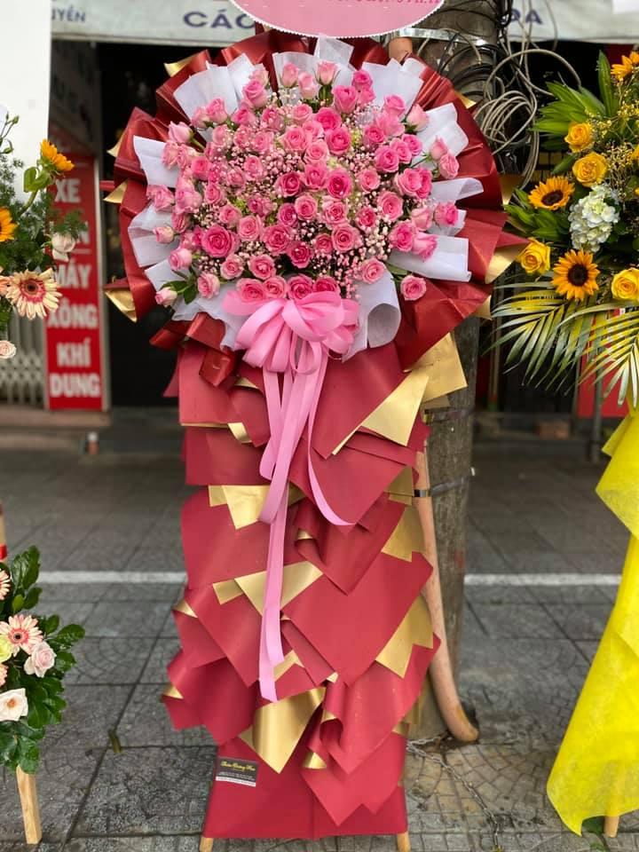 Shop hoa tươi uy tín ở Huế