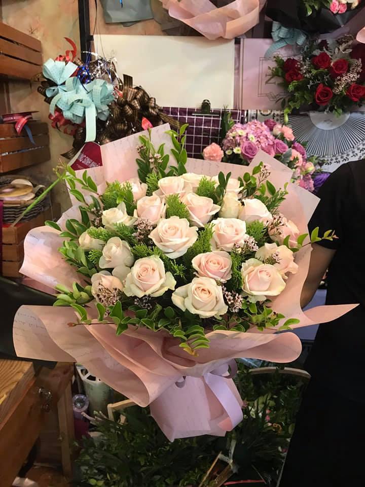 Sưu tập Mẫu hoa sinh nhật đẹp