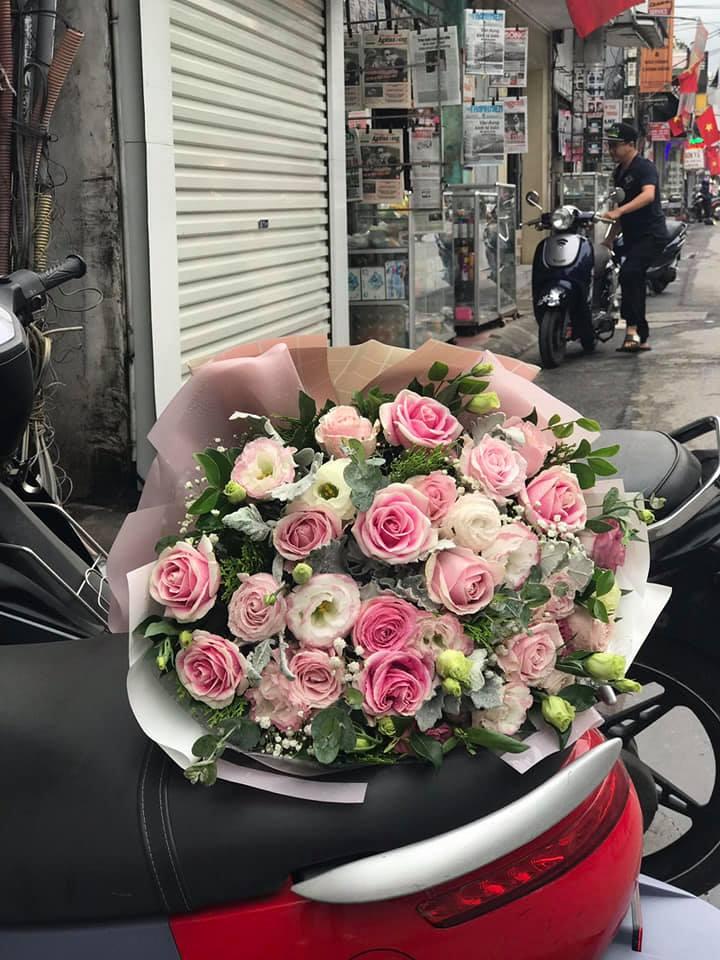 Điện hoa sinh nhật Liên Chiểu