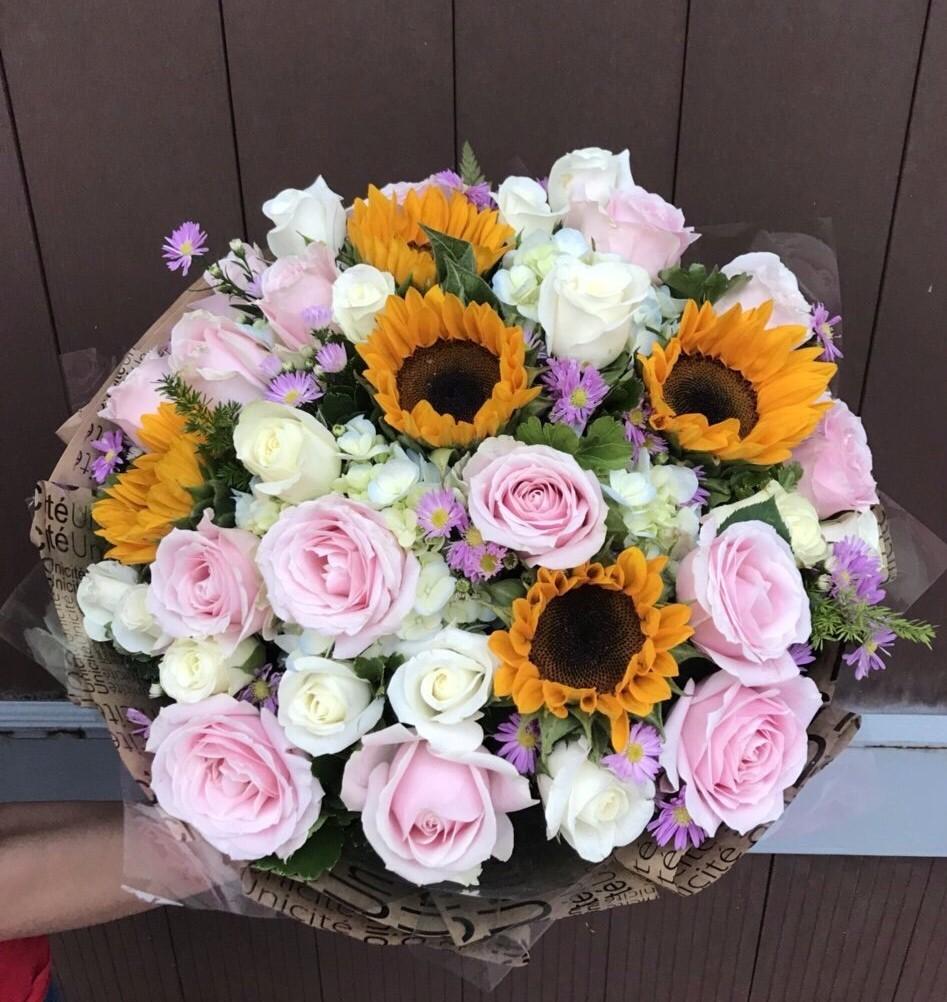 Hoa mừng sinh nhật đẹp