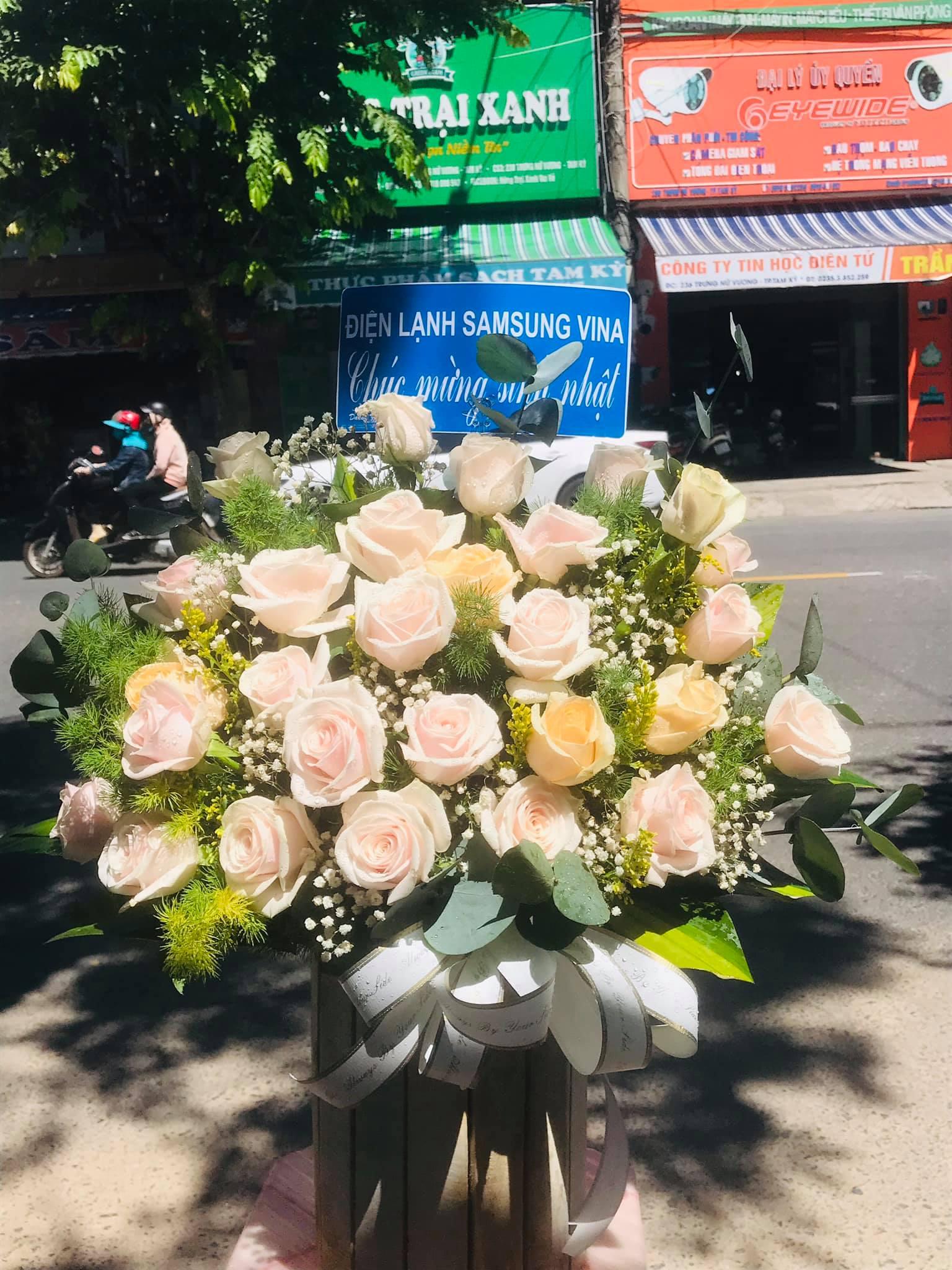 Hoa tươi Quảng Nam