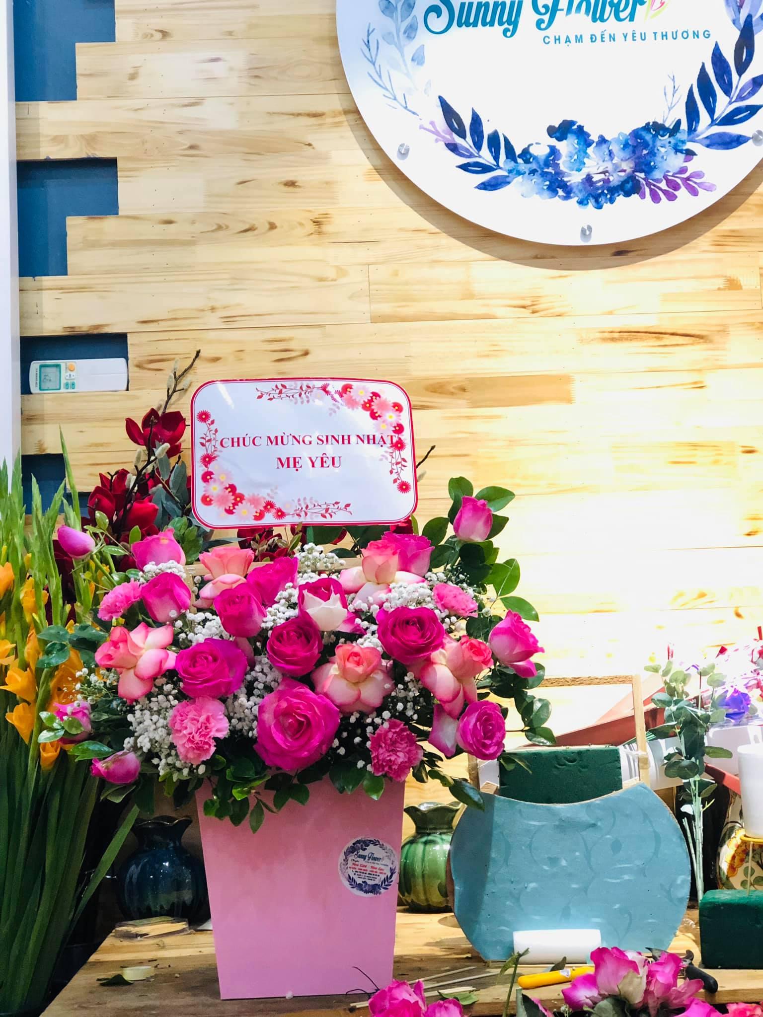 Shop hoa Nghi Lộc, Nghệ An