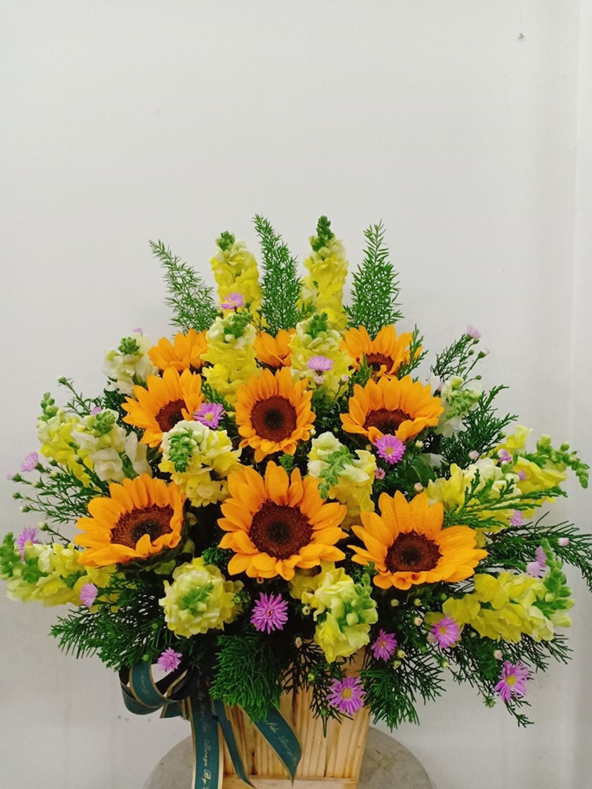 Hoa đẹp tặng phụ nữ