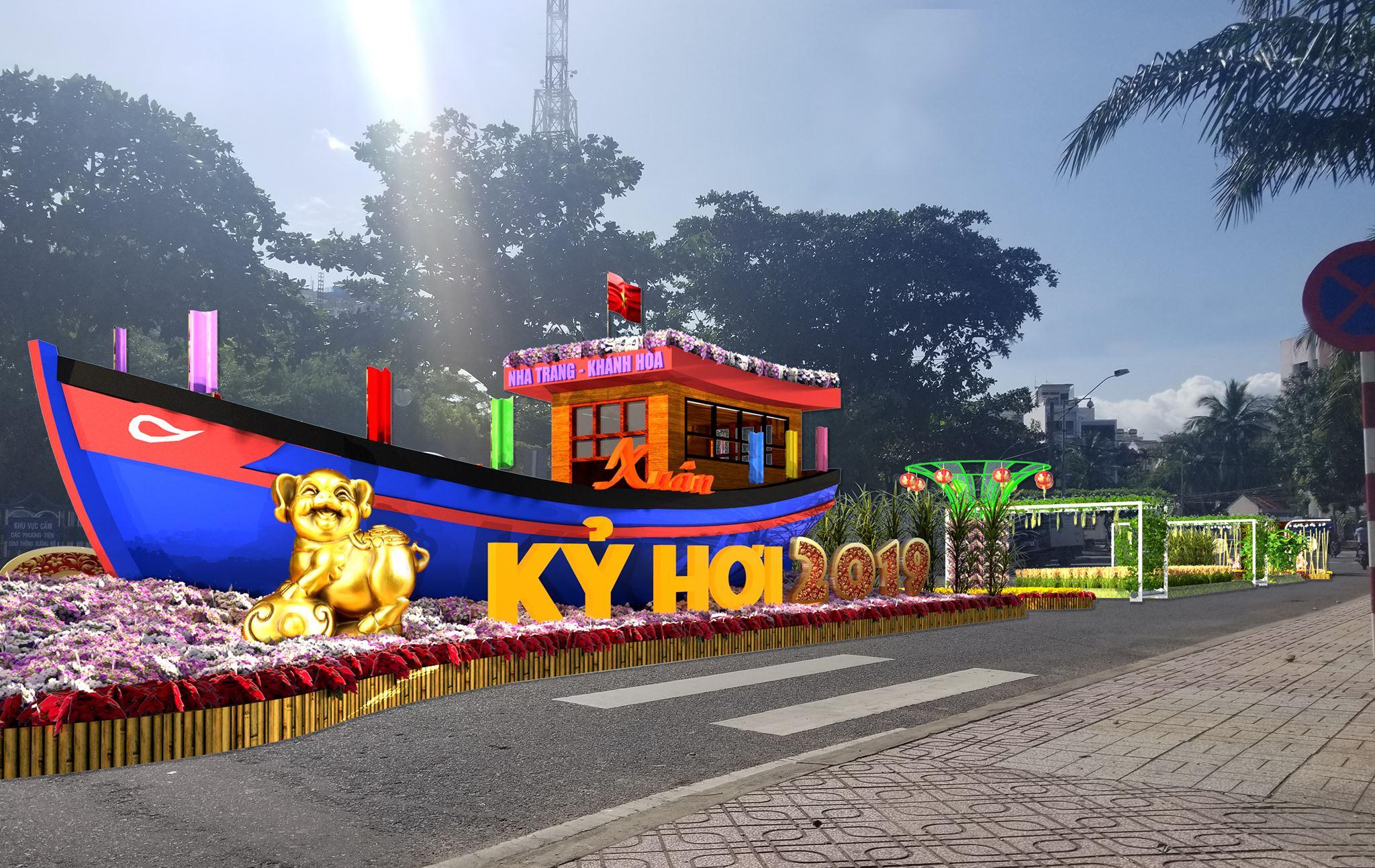 Shop hoa tươi Nha Trang