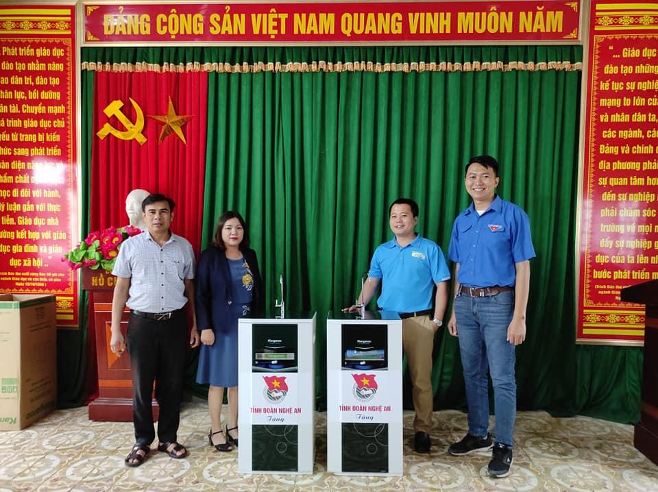 Gửi điện hoa Quán Hành, Nghi Lộc, Nghệ An