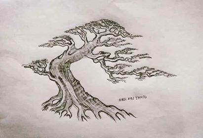 Tạo thế cây cảnh
