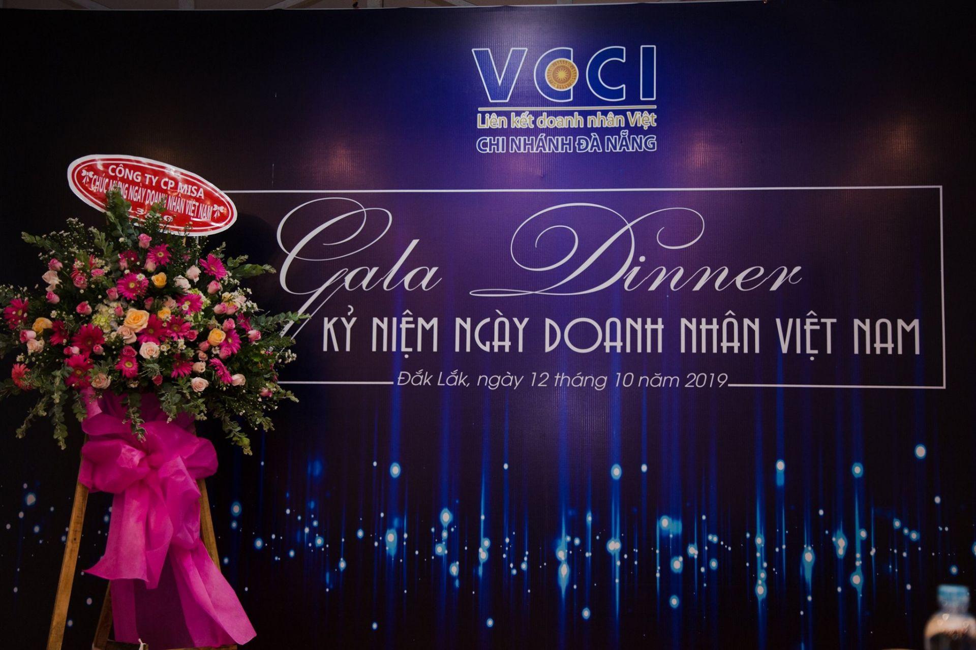 VCCI tổ chức kỷ niệm ngày doanh nhân Việt Nam