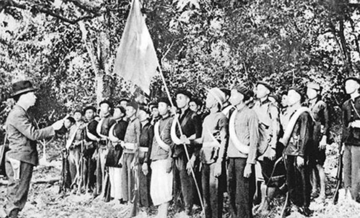 Ngày thành lập Quân đội nhân dân Việt Nam