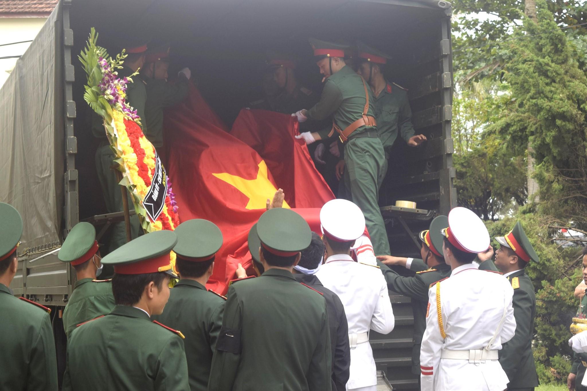 Ngày truyền thống quân đội nhân dân Việt Nam 22/12
